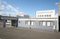 苦痛の少ない内視鏡検査なら、岐阜県山県市のにのみやクリニックへ 内視鏡検査 内科 岐阜県