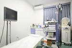 最新式の検査機器 内視鏡検査 胃カメラ 岐阜県
